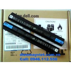 Pin laptop DELL Latitude E6220 E6320 K4CP5 3-cell pin gốc chính hãng original