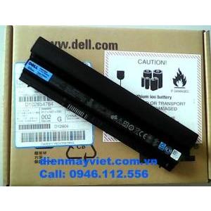 Pin laptop DELL Latitude E6230 E6330 pin 6-cell gốc chính hãng original