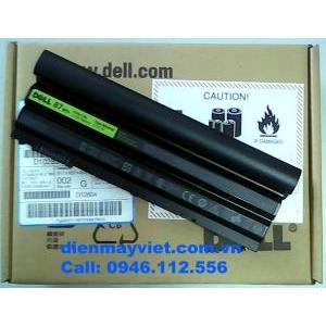 Pin laptop DELL Latitude E6420 E6520 NHXVW 9-cell pin gốc chính hãng original