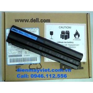 Pin laptop DELL Latitude E6430 E6530 T54FJ pin 6-cell chính hãng original