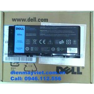 Pin laptop DELL Precision M4600 M4700 PG6RC pin 60Wh chính hãng original