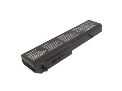 Pin Laptop Dell Vostro 1310-6 ells-4400mAh (đen)