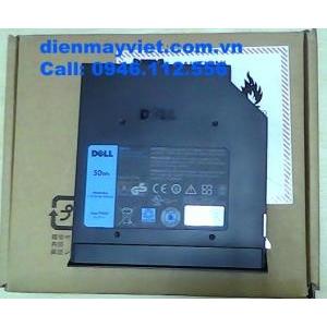 Pin laptop dự phòng DELL Latitude E6330 E6320 gắn qua khe ổ đĩa quang chính hãng original