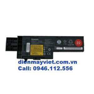 Pin laptop Lenovo ThinkPad X60 X61 pin 4-cell 40Y7001 chính hãng original