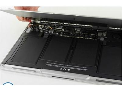 Pin MacBook Air 11 inch (Late 2010) - A1370, A1375, A1390, MC505 MC506, MC507