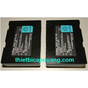 Pin máy hàn cáp quang Fitel S943B