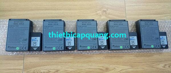Pin máy hàn quang Fujikura 60S chính hãng