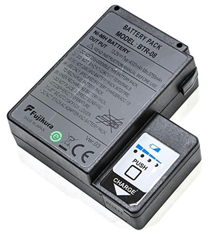 pin máy hàn Fujikura 60S