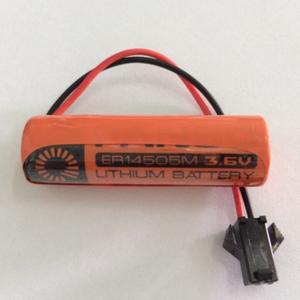 Pin nuôi nguồn PLC Mitsubishi 3,6V AA