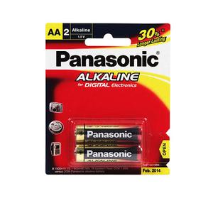 Pin Panasonic AA LR6T/2B