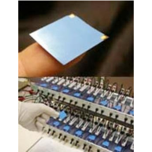 Pin thin-film ra đời