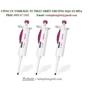Pipet tự động 1 kênh Model: pipet4u