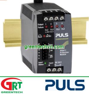 Puls PISA11.206212 | Bộ chuyển nguồn Puls PISA11.206212 | AC/DC power supply Puls PISA11.206212 | Pu