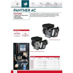 Bơm dầu diesel Panther 56-230V