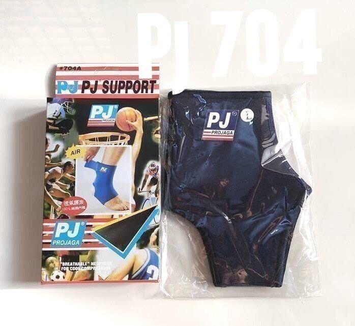 Băng bảo vệ mắt cá chân PJ 704A