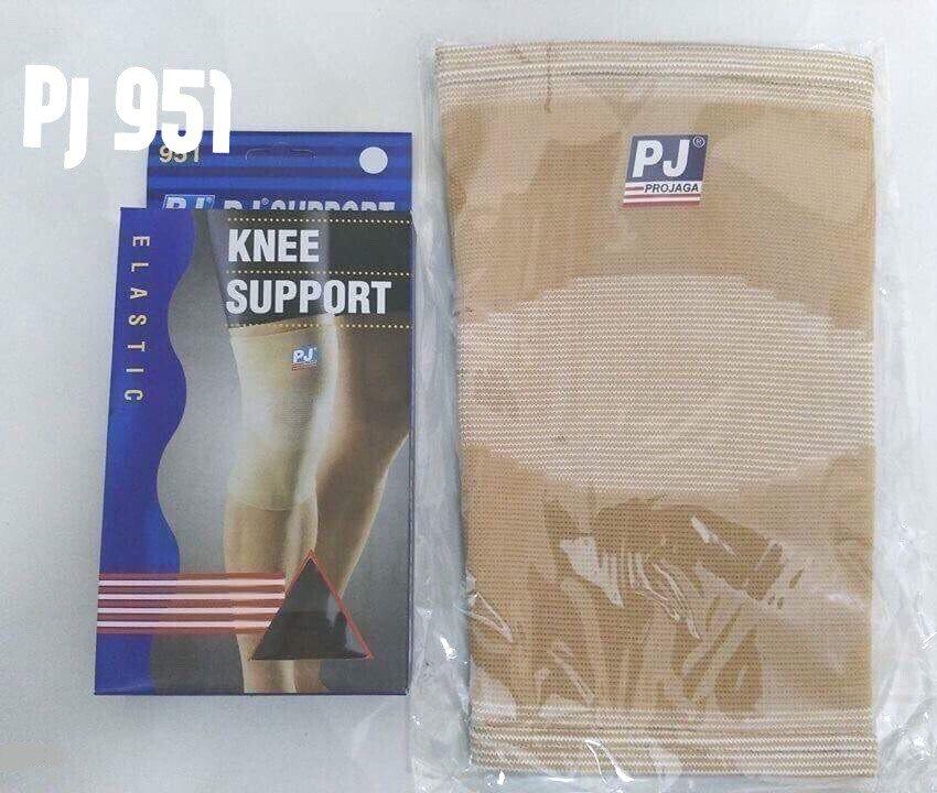 Băng bảo vệ đầu gối PJ 951