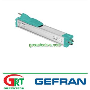 PK   GEFRAN Linear displac   dịch chuyển tuyến tính   Linear displac   GEFRAN Vietnam