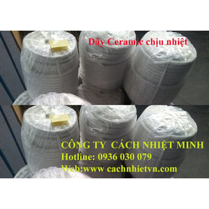 Dây sợi gốm | dây ceramic