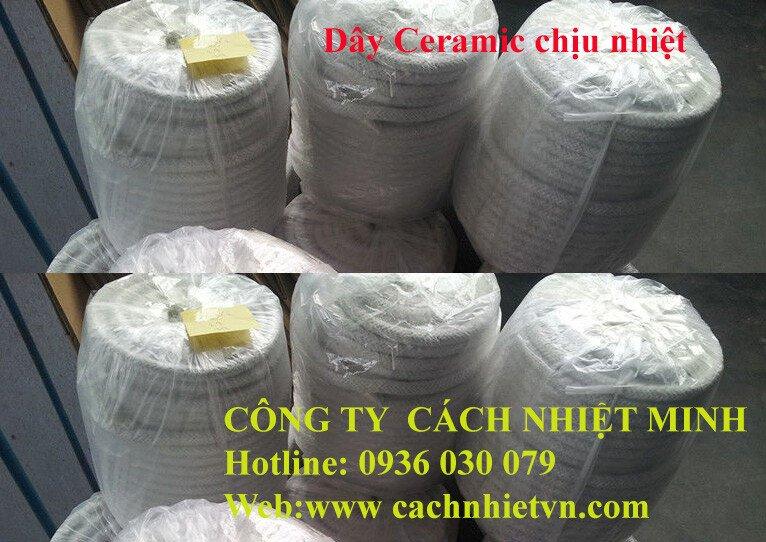 day sợi gốm ceramic