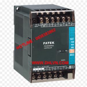 PLC Fatek FBS, FBE, DB, B1z, B1