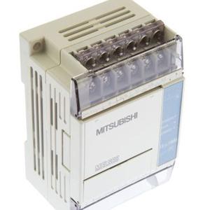 PLC MITSUBISHI FX0S-10MR Cũ