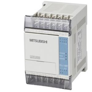 PLC MITSUBISHI FX1S-10MR Cũ