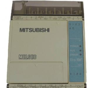 PLC MITSUBISHI FX1S-10MT Cũ
