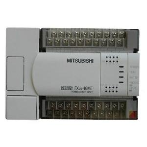 PLC MITSUBISHI FX2N-16MT Cũ