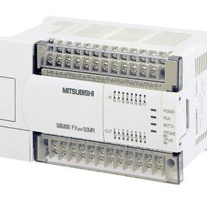 PLC MITSUBISHI FX2N-32MR Cũ