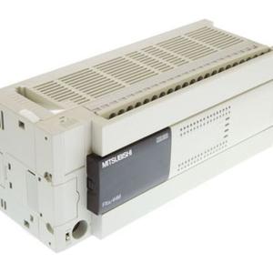PLC MITSUBISHI FX3U-64MT Cũ