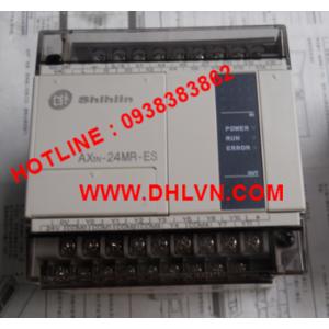 PLC Shihlin AX1N-14MR-ES, AX1N-24MR-ES, AX1N-40MR-ES, AX1N-60MR-ES,