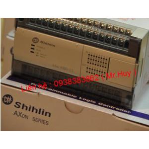 PLC Shihlin AX0N-14MR-ES, AX0N-24MR-ES, AX0N-40MR-ES, AX0N-60MR-ES