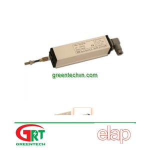 PLS series   Linear position sensor   Cảm biến vị trí tuyến tính   Elap Việt Nam