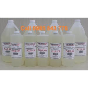 PLUS VACUUM OIL 530-004