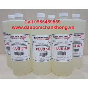 PLUS VACUUM PUMP OIL 530-001