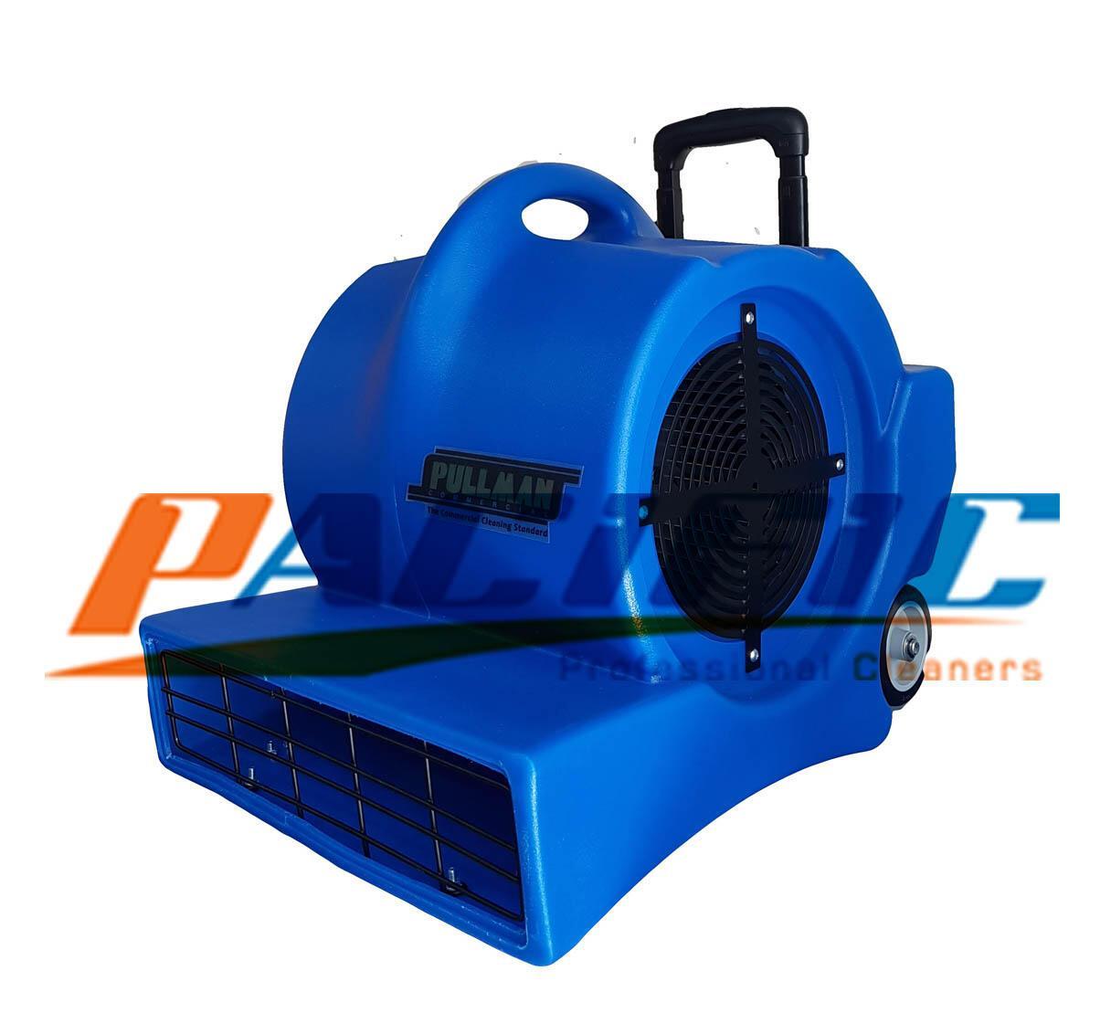 Quạt thổi thảm thổi sàn công nghiệp Pullman PMA390