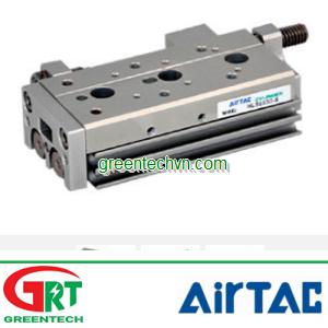 Pneumatic cylinder / double-acting / double-rod HLS series | Airtac Vietnam | Khí nén Airtac