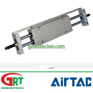 Pneumatic cylinder / double-acting / standard STW series | Airtac Vietnam | Khí nén Airtac