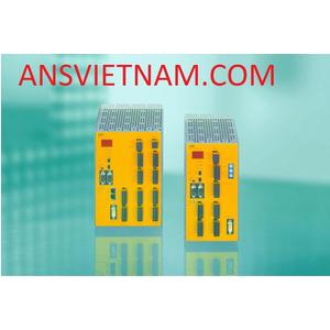 PNOZ e3.1p 24VDC 2so-774139-pilz vietnam-relays safety pilz vietnam-rơ le an toàn pilz vietnam