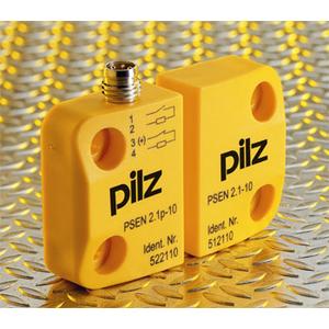 PNOZ s5 24VDC, PILZ Vietnam, Relay Pilz Vietnam, đại lý Pilz Vietnam