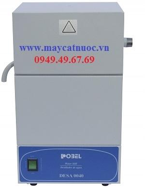 Máy cất nước Pobel 10DESA0041