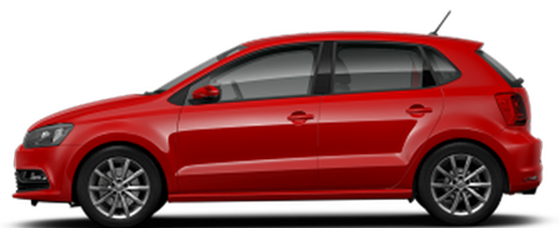 Polo Hatchback