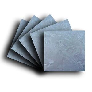 Tấm silic đa tinh thể 156 x 156