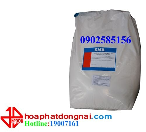Chất trợ lắng Polymer Anion APAM (Anionic Polyacrylamide)