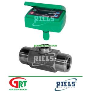 PonyFlow5 Ino   Reils   Cảm biến lưu lượng   Liquid flow meter / turbine   Reils Instruments Vietnam