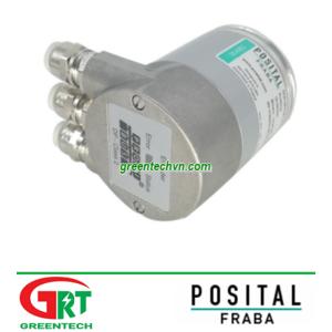 Posital OCD-DPC1B-1212-C10S-H3P | Encoder Posital OCD-DPC1B-1212-C10S-H3P | Cảm biến vòng quay Posital OCD-DPC1B-1212-C10S-H3P