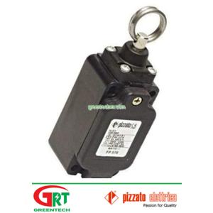 Position switch for rope actuation FP 576 | Pizzato | Công tắc hành trình dạng kéo FP 576 | VietNam