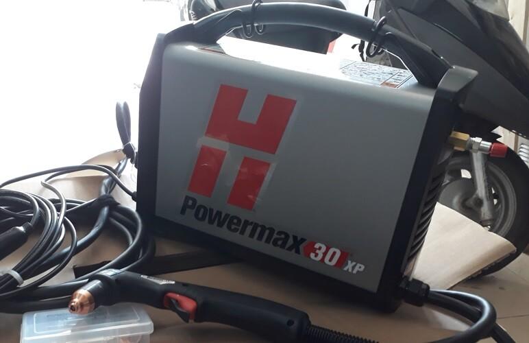 Máy cắt plasma Powermax 30XP Hypertherm