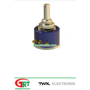 PP27   Absolute rotary encoder   Bộ mã hóa quay tuyệt đối   TWK Vietnam
