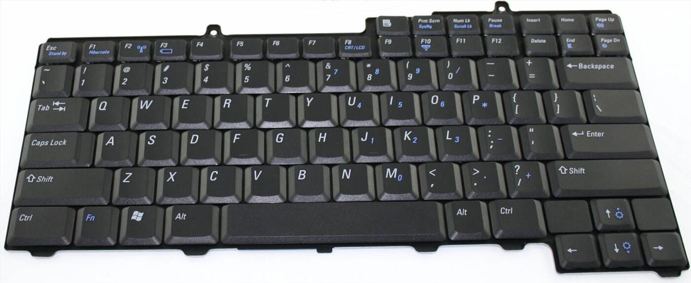 KEYBOARD Dell 1300/B130/120